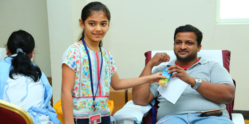 blood donation camp in school Blood donation camp is being organised in association with rotary club of delhi legacy on saturday, 6-aug-2016 jaipuria school ghaziabad blog related posts green.